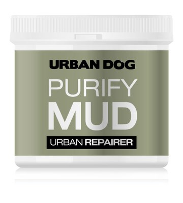 LOGO_PURIFY MUD