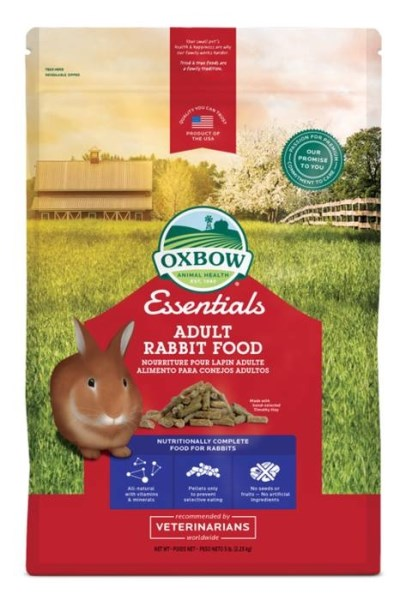 LOGO_Essentials Adult Rabbit Food