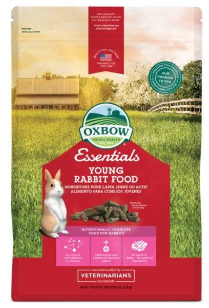 LOGO_Essentials Young Rabbit Food