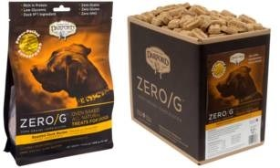 LOGO_Darford ZERO/G Oven-Baked All Natural Treats for Dogs