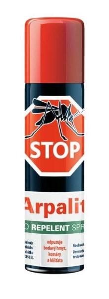 LOGO_ARPALIT BIO REPELLENT spray