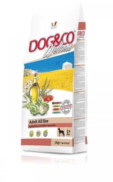 LOGO_Dog&Co Wellness Adult All Size
