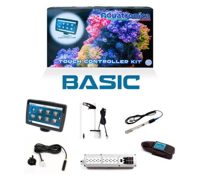 LOGO_Touch Controller BASIC Kit