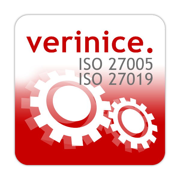 LOGO_verinice. Risikokatalog PLUS