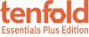 LOGO_tenfold Essentials PLUS - Erweiterte Funktionen für Microsoft SharePoint® und Exchange®