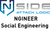 LOGO_NGINEER – Social Engineering Attacks