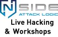 LOGO_Live Hacking & Workshops