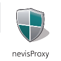 LOGO_nevisProxy – Reverse Proxy and WAF