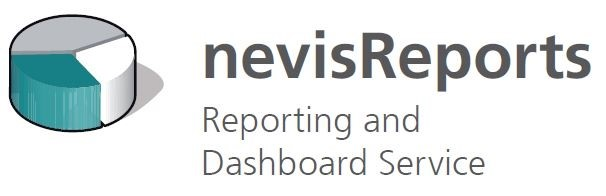 LOGO_nevisReports – Reporting Service