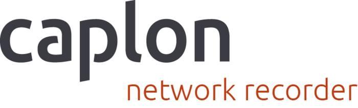 LOGO_caplon© network recorder - der Flugschreiber fürs Netzwerk