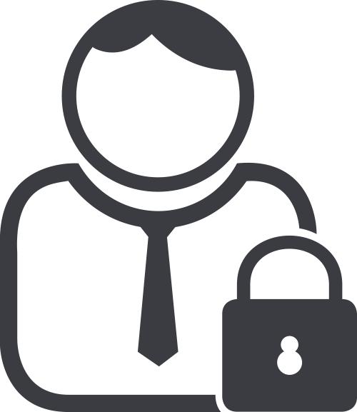 LOGO_caplon© privacy protection - Pseudonymisierung personenbezogener Daten