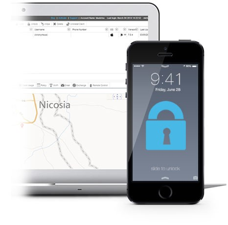 LOGO_2X MDM – Mobile Device Management