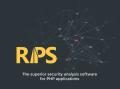 LOGO_RIPS - Effiziente und präzise Sicherheitsanalyse von Webapplikationen