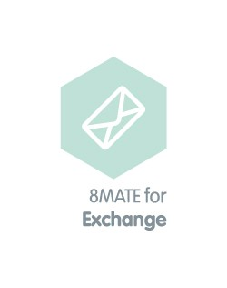 LOGO_8MATE for Exchange