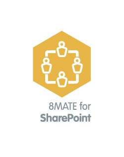 LOGO_8MATE for SharePoint