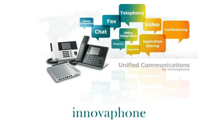 LOGO_Innovaphone V12 ist ab sofort verfügbar!