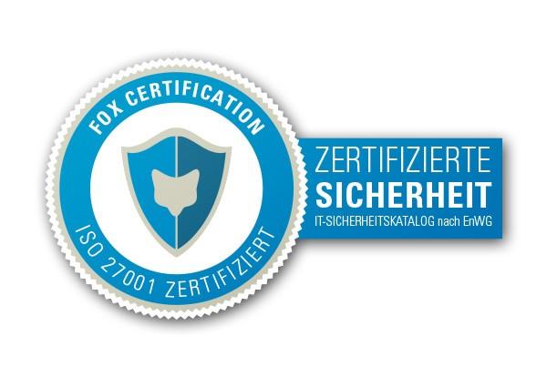LOGO_Sicherheit und Betrieb im Rechenzentrum - das zertifizierte Rechenzentrum