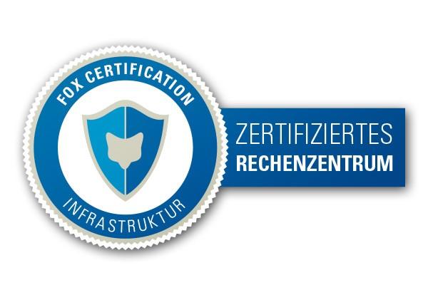 LOGO_Zertifizierung in kritischen Infrastrukturen (KRITIS)