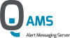 LOGO_AMS – Alert Messaging Server