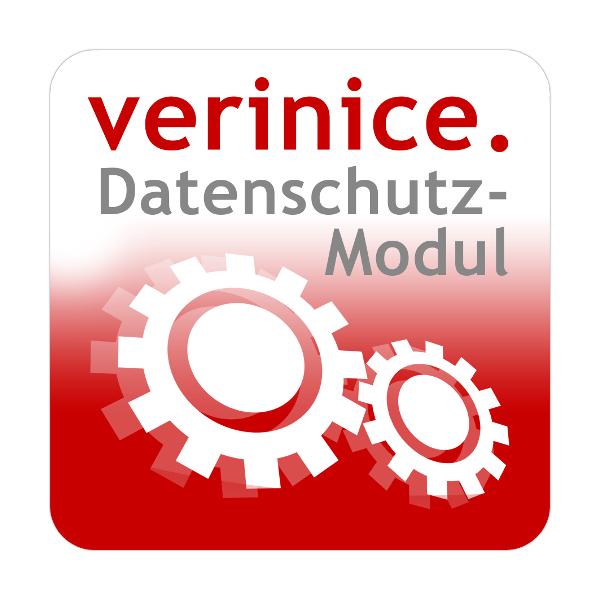 LOGO_verinice. Datenschutzmodul