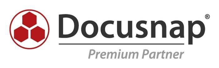 LOGO_Docusnap – Consulting & Service