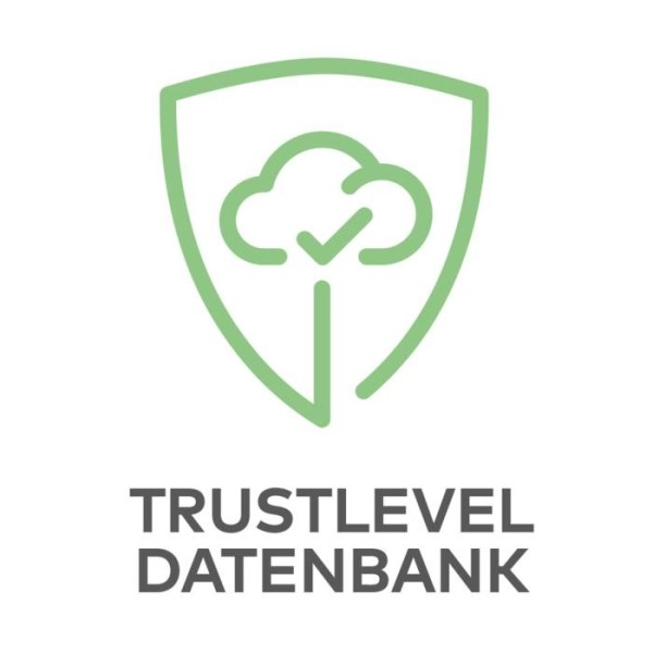 LOGO_TrusLevel Datenbank