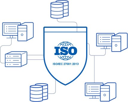 LOGO_About ISO/IEC 27001