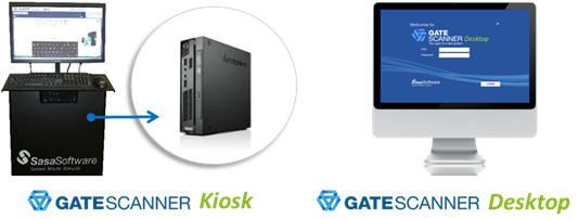 LOGO_GateScanner® Kiosk and Desktop