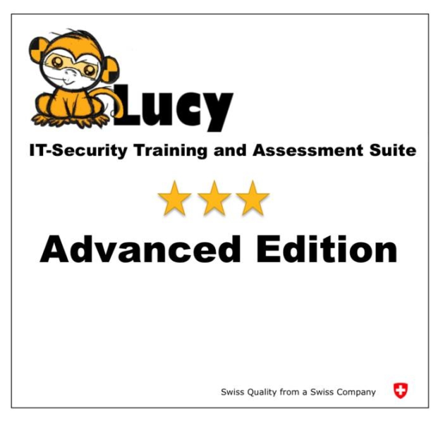 LOGO_Software: LUCY Server Advanced Edition