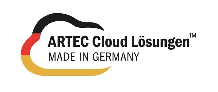 LOGO_Cloud-Solutions of ARTEC IT Solutions