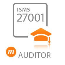 LOGO_ISMS Auditor nach ISO 27001 - Schulung und Zertifizierung