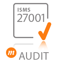 LOGO_ISO 27001 Audit und Gap-Analyse