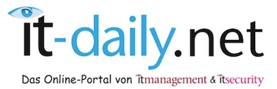 LOGO_it-daily.net: die Online-Plattform von it security