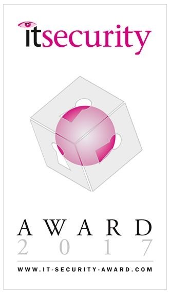 LOGO_it security Award 2017