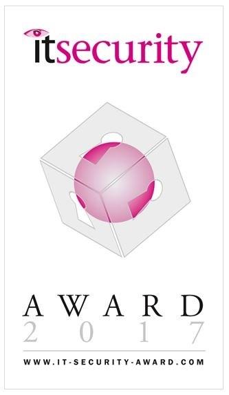 LOGO_it security Award 2017
