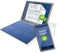 LOGO_Mobil-Signatur: elektronische Unterschrift mit dem Smartphone