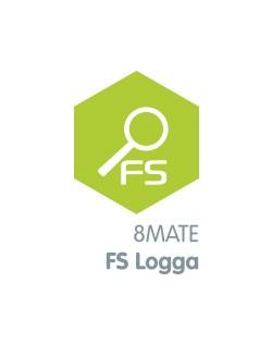 LOGO_8MATE FS Logga