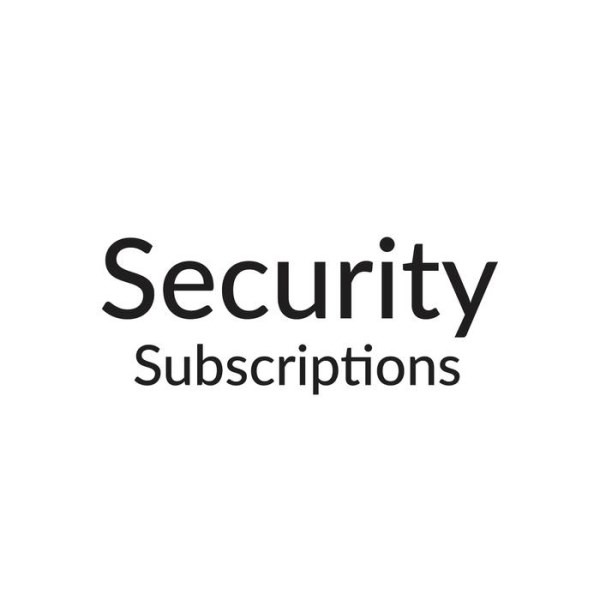 LOGO_Security Subscriptions