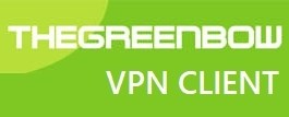 LOGO_TheGreenBow VPN Client