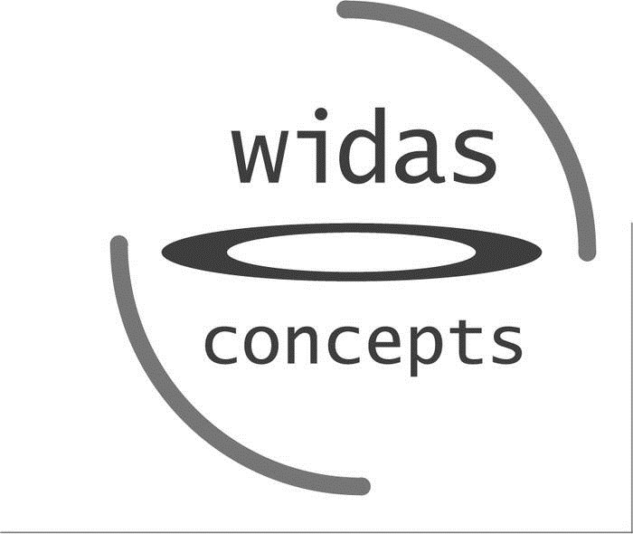 LOGO_WidasConcepts: Innovate - Design - Transform