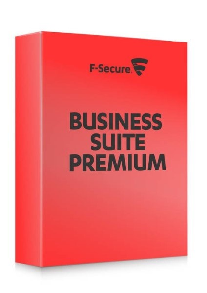 LOGO_F-Secure Business Suite