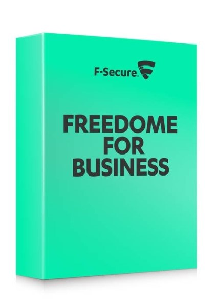 LOGO_Freedome for Business von F-Secure