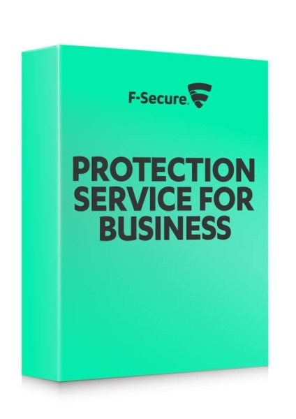 LOGO_F-Secure Protection Service for Business (PSB)