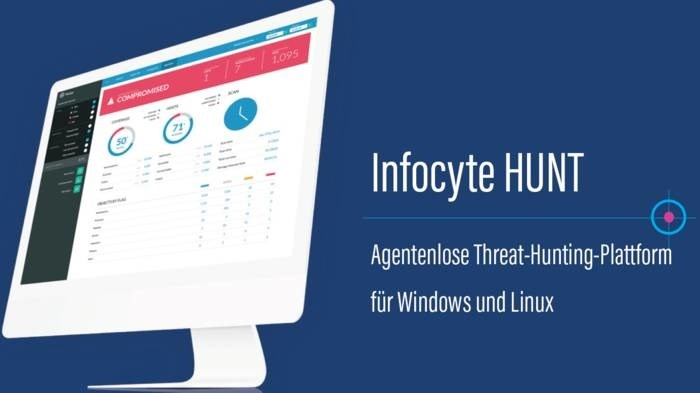 LOGO_Threat Hunting mit Infocyte Hunt