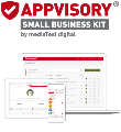 LOGO_APPVISORY Small Business Kit