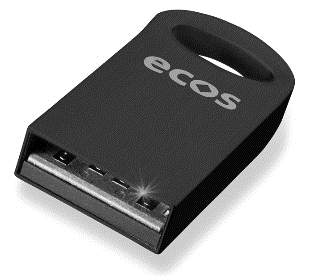 LOGO_ECOS SECURE BOOT STICK