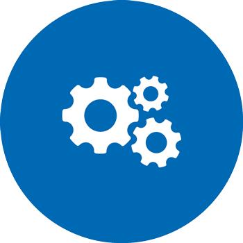 LOGO_Dienstleistungen – Planung, Design, Implementierung und Betrieb