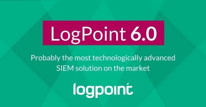 LOGO_LogPoint: Eine SIEM-Lösung für alle Unternehmen