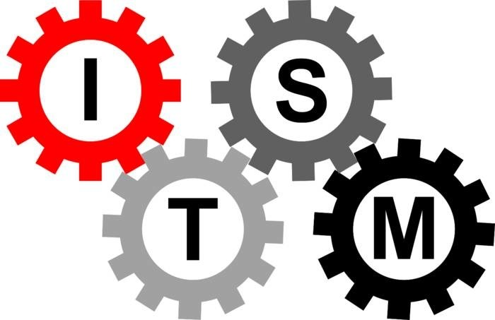 LOGO_IT-Service Management (ITSM)