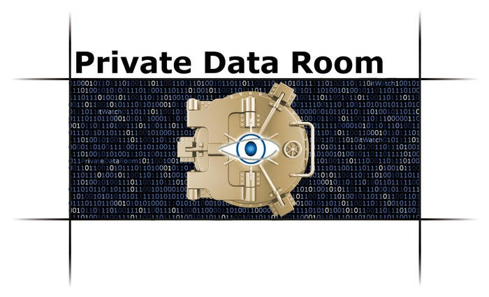 LOGO_Private Data Room
